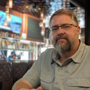 Pastor Dale Tompkins