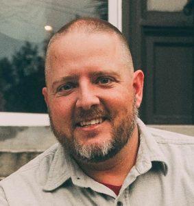 Caleb Douglas